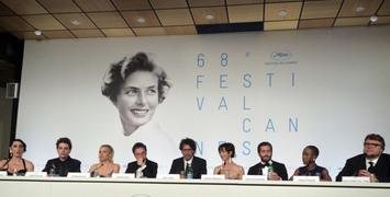 Faisons confiance au Festival de Cannes