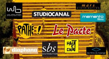 Distributeurs : qui va gagner le Festival de Cannes 2016 ?