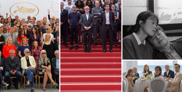 Cannes 2017-L'essentiel du mardi 23 mai : l'hommage aux victimes de Manchester
