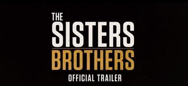 Les Frères Sisters : duel de bandes-annonces au soleil