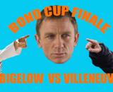 """Finale de la """"Bond Cup"""" : départagez Kathryn Bigelow et Denis Villeneuve dans la course au prochain  James Bond"""