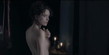 """""""Dernier amour"""" de Benoît Jacquot : couvrez ce sein que je ne saurais voir"""
