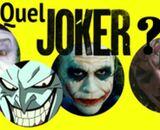 Phoenix, Ledger, Nicholson : qui est le meilleur Joker selon la communauté ?