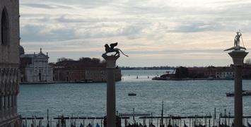 Mostra de Venise 2020 : vers la parité