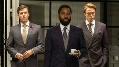 """On a classé tous les films de Christopher Nolan : que vaut """"Tenet"""" pour les Vodkastos ?"""