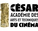 César 2021 : nominations confinées