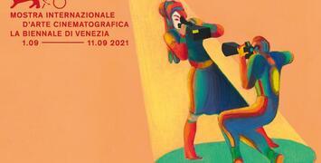 Mostra de Venise 2021 : le sacre de la Française Audrey Diwan... et de Netflix
