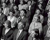 Cinéma 3D : gloire au relief