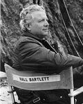 Hall Bartlett