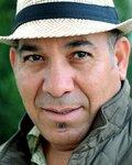 Driss Roukhe