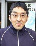 Seminosuke Murasugi