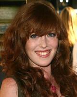 Bridget Barkan