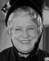 May Beatty