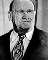 Robert F. McGowan