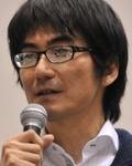 Hajime Katoki