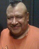 Johnny Vatos Hernandez