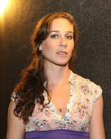 Victoria Tate