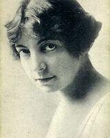 Jane Gail