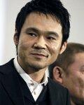 Masahiro Kōmoto