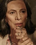 Patricia Reyes Spandola
