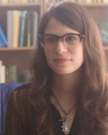 Amelia Rose Blair