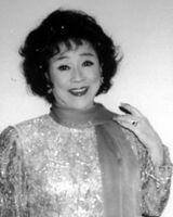 Toshie Kusunoki