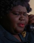 Gabourey Sidibe ( Season 4 )