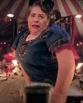 Rose Siggins ( Season 4 )