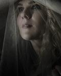 Lily Rabe ( Season 3 )