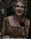Lily Rabe ( Season 1 )