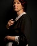 Frances Hardman Conroy ( Season 1 )