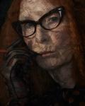 Frances Conroy ( Season 3 )