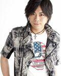 Namikawa, Daisuke