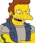 Hank Azaria (Snake)