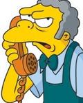 Hank Azaria (Moe)