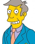 Harry Shearer (Skinner)