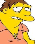 Dan Castellaneta (Barney)