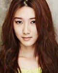 Joo Da-yeong