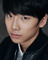 Seong Yoo-bin