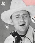 Bill 'Cowboy Rambler' Boyd