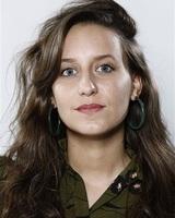 Anaïs Volpé