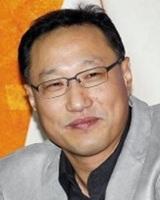 Shin Geun-ho