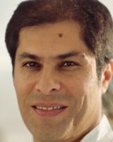 Ali Soozandeh