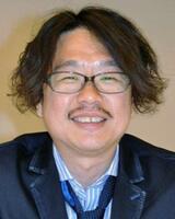 Kōji Shintoku