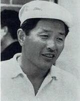 Tadashi Sawashima