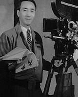 Heinosuke Gosho