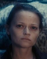 Vasilina Makovtseva