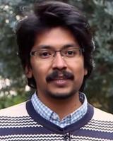Krishna Chandran A. Nair