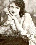 Beatrice Burnham