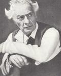 Nikolai P. Cherkasov